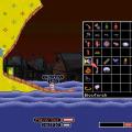 Worms Armageddon (PS1) скриншот-4