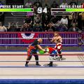 WWF WrestleMania: The Arcade Game (PS1) скриншот-3