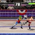 WWF WrestleMania: The Arcade Game (PS1) скриншот-4