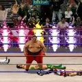 WWF WrestleMania: The Arcade Game (PS1) скриншот-5