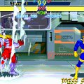 X-Men: Children of the Atom для Sony PlayStation 1