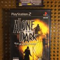 Alone in the Dark: The New Nightmare (PS2) (PAL) (б/у) фото-1