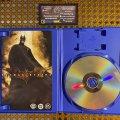 Batman Begins (б/у) для Sony PlayStation 2