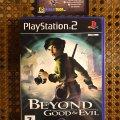 Beyond Good & Evil (б/у) для Sony PlayStation 2