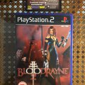 BloodRayne 2 (PS2) (PAL) (б/у) фото-1