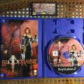 BloodRayne 2 (PS2) (PAL) (б/у) фото-2