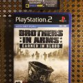 Brothers in Arms: Earned in Blood (PS2) (PAL) (б/у) фото-1