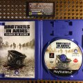 Brothers in Arms: Earned in Blood (PS2) (PAL) (б/у) фото-2