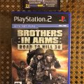 Brothers in Arms: Road to Hill 30 (б/у) для Sony PlayStation 2