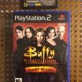 Buffy the Vampire Slayer: Chaos Bleeds (PS2) (PAL) (б/у) фото-1