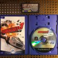 Burnout 3: Takedown (PS2) (PAL) (б/у) фото-2
