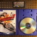 Burnout 3: Takedown (PS2) (PAL) (б/у) фото-3