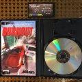 Burnout (б/у) для Sony PlayStation 2