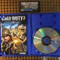 Call of Duty 3 (б/у) для Sony PlayStation 2