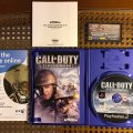 Call of Duty: Finest Hour (PS2) (PAL) (б/у) фото-2