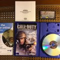 Call of Duty: Finest Hour (PS2) (PAL) (б/у) фото-3