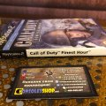 Call of Duty: Finest Hour (PS2) (PAL) (б/у) фото-5