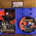 Castlevania: Curse of Darkness (б/у) для Sony PlayStation 2
