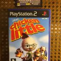 Chicken Little (PS2) (PAL) (б/у) фото-1