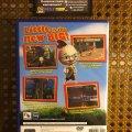 Chicken Little (PS2) (PAL) (б/у) фото-4