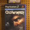 Cold Winter (PS2) (PAL) (б/у) фото-1