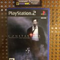 Constantine (PS2) (PAL) (б/у) фото-1