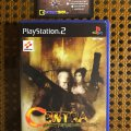 Contra: Shattered Soldier (б/у) для Sony PlayStation 2