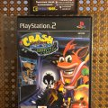 Crash Bandicoot: The Wrath of Cortex (PS2) (PAL) (б/у) фото-1
