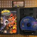 Crash Bandicoot: The Wrath of Cortex (PS2) (PAL) (б/у) фото-2