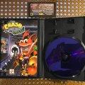 Crash Bandicoot: The Wrath of Cortex (PS2) (PAL) (б/у) фото-3