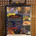 Crash Bandicoot: The Wrath of Cortex (PS2) (PAL) (б/у) фото-4