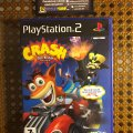 Crash Tag Team Racing (PS2) (PAL) (б/у) фото-1