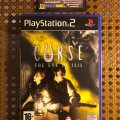 Curse: The Eye of Isis (PS2) (PAL) (б/у) фото-1