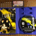 Curse: The Eye of Isis (PS2) (PAL) (б/у) фото-2
