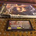 Dead to Rights (PS2) (PAL) (б/у) фото-5