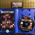 Def Jam: Fight for NY (б/у) для Sony PlayStation 2