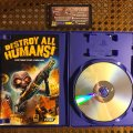 Destroy All Humans! (PS2) (PAL) (б/у) фото-3
