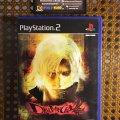 Devil May Cry 2 (PS2) (PAL) (б/у) фото-1