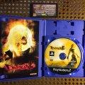 Devil May Cry 2 (PS2) (PAL) (б/у) фото-2