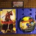Devil May Cry 3: Dante's Awakening (PS2) (PAL) (б/у) фото-2