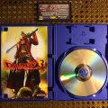 Devil May Cry 3: Dante's Awakening (PS2) (PAL) (б/у) фото-3