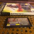 Devil May Cry 3: Dante's Awakening (PS2) (PAL) (б/у) фото-5