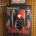 Devil May Cry (PS2) (PAL) (б/у) фото-1