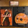 Devil May Cry (PS2) (PAL) (б/у) фото-2