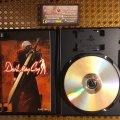 Devil May Cry (PS2) (PAL) (б/у) фото-3