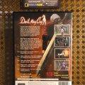 Devil May Cry (PS2) (PAL) (б/у) фото-4