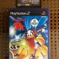 Disney's Donald Duck: PK (б/у) для Sony PlayStation 2