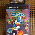 Donald Duck: Quack Attack (б/у) для Sony PlayStation 2