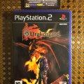 Drakengard (PS2) (PAL) (б/у) фото-1