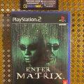 Enter the Matrix (PS2) (PAL) (б/у) фото-1